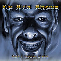THE METAL MUSEUM - DISCOGRAFIA