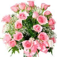 1000 Tack min goa vän Maria för den vackra rosbuketten.