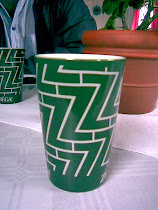 Läcker kaffekopp vilken design