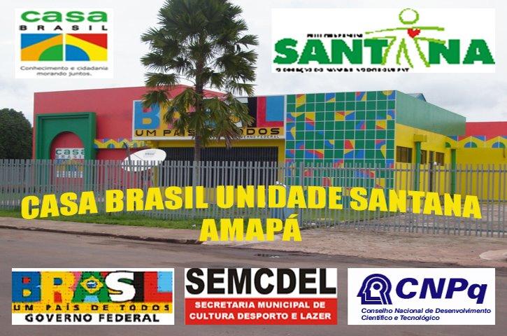 Casa Brasil Unidade Santana