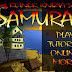 Review: Samurai (Reiner Knizia's Samurai, on iPad)