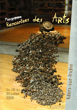 """Rencontre des arts"".Exposition collective"
