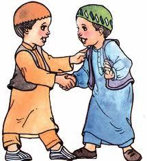 Memberi Salam dan Berjabat Tangan dalam Islam