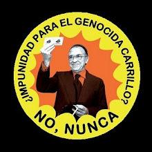 CARRILLO GENOCIDA