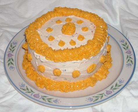 pescheria bologna cake - photo#38