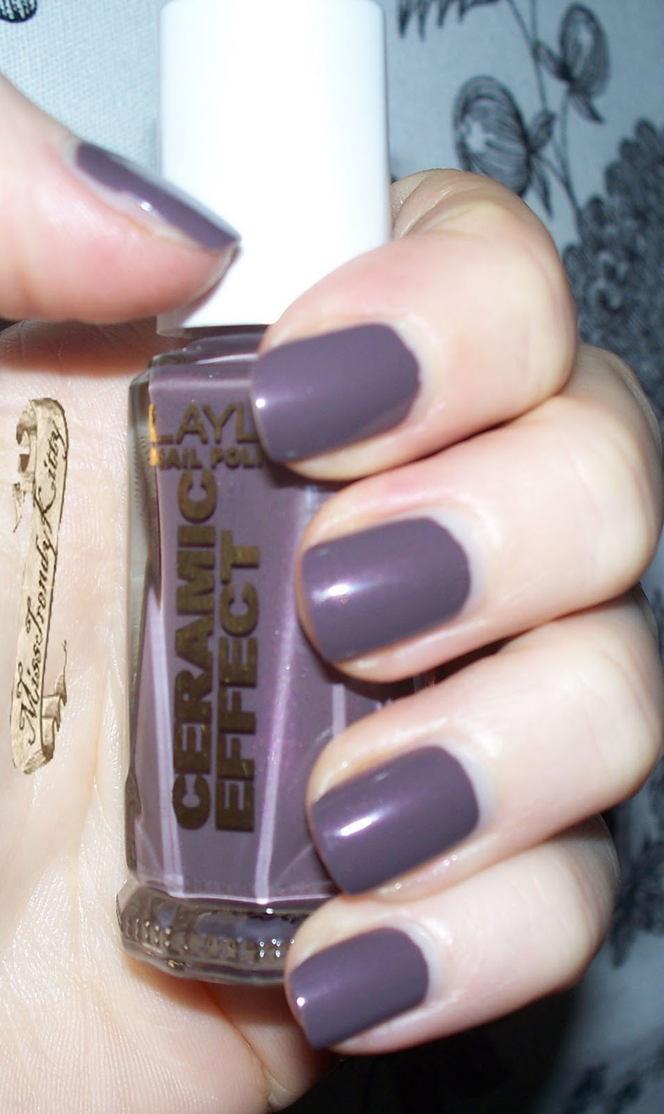 Trench Collection by Sonia Verardo: Top Nail Polish Colours (Trendy ...