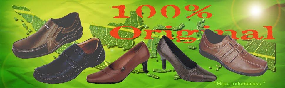 Sepatu Praktis Magetan
