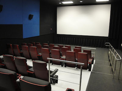 Palm Beach ArtsPaper Film Feature New Independent Cinema House At FAU Boosts Areau0026#39;s Film Offerings
