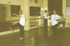 SAN PABLO - Marzo 2004