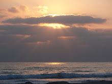 Ocean Beach, Cali