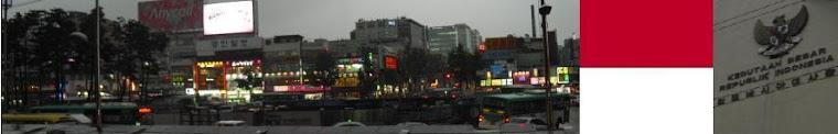 Suka Duka Bekerja di Korea