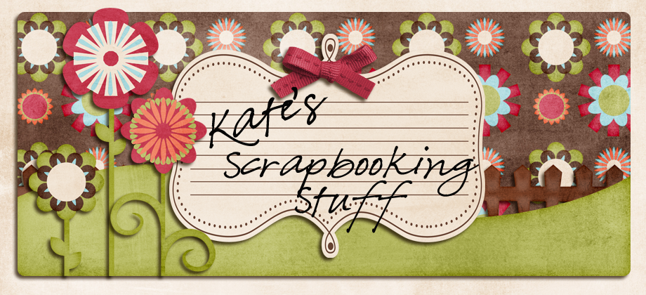 Kate's Scrapbook Stuff