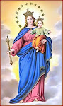 ¡Invocad siempre a María!