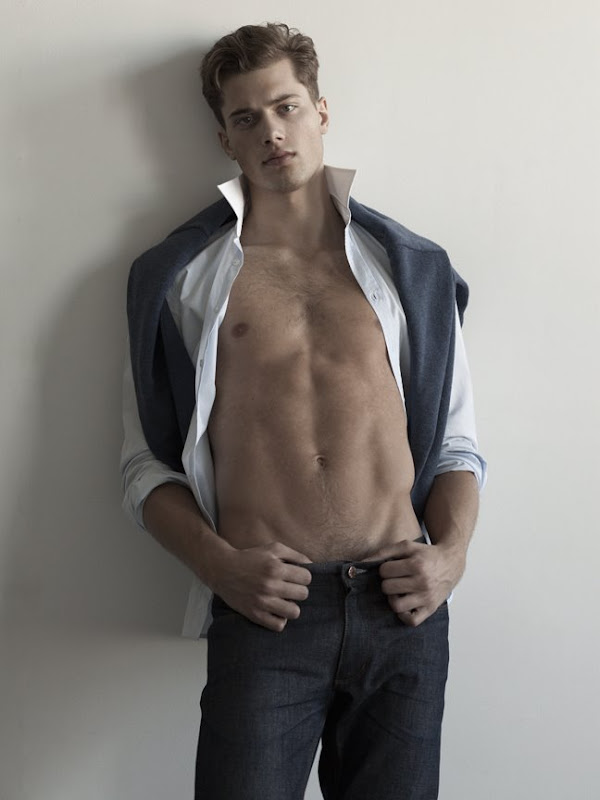 Hakan N. by Greg Vaughan