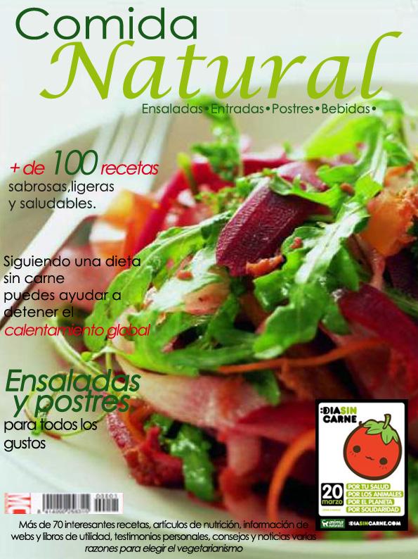 Revista De Comida