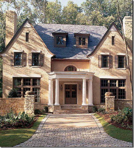 Big Dream Houses