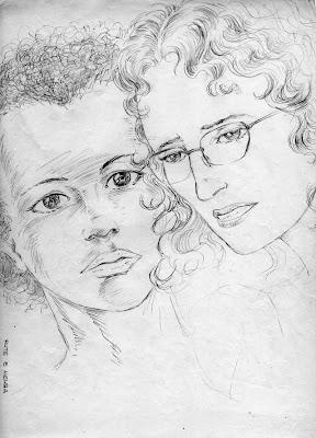 Rute e Helga, 1989