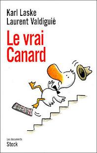 Le Vrai Canard (enchaîné)