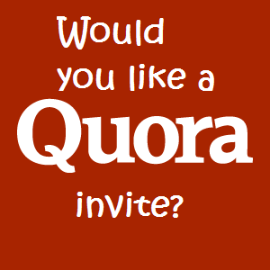 Trick to sign up on Quora via mobile browsers
