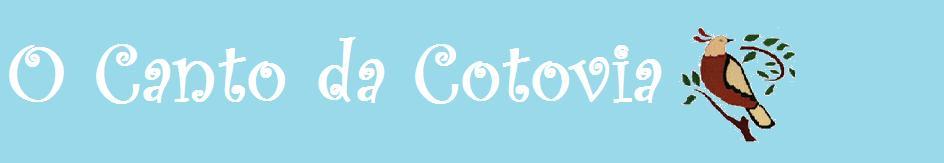 O Canto da Cotovia