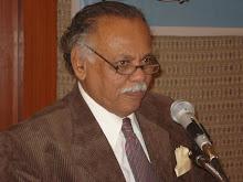 Sir Ayaazkhan Babi