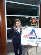 Michelle Stefferson, NSD