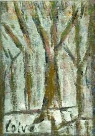 Cuadros pintados por Ángel Leiva. Pincha sobre ellos y verás la exposición