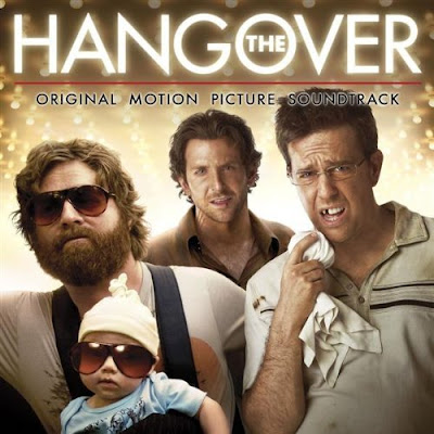 hangover 2009. why The Hangover is such a