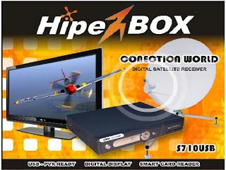 Atualização Hiperbox 29/09/2010 - Setembro