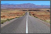A végtelen lehetőség országútja