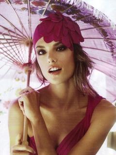 Beauty Alessandra Ambrosio
