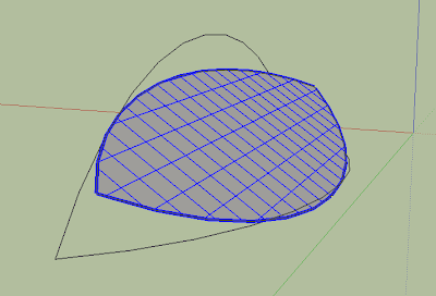 bezeir curves for sketchup 8 What about sketchup a tool for creating bezier curves in two or three dimensions once installed download 'bezier_extrbz' (sketchup 8.