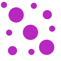 Polka Dot Myspace Backgrounds