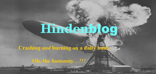 Hindenblog
