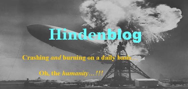 Hindenblog