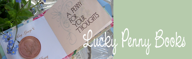 Lucky Penny Books