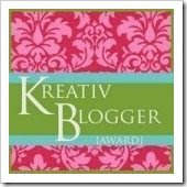 My Blogger Awards!