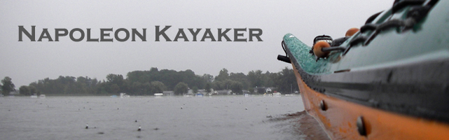 Napoleon Kayaker