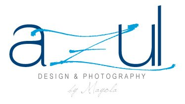 Azul Design and Photography by Mayola