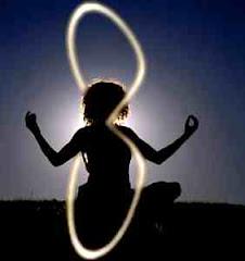 Meditación del Infinito