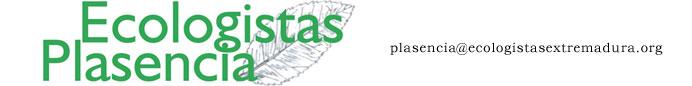 Ecologistas Plasencia