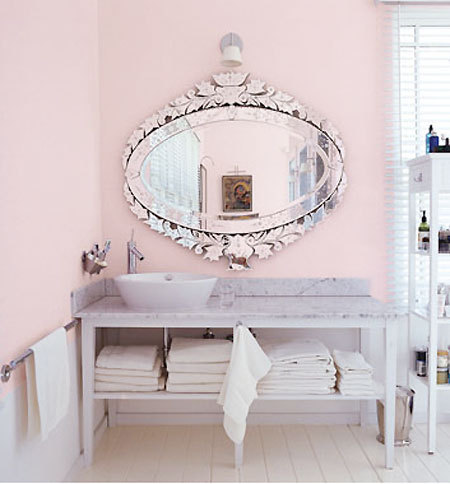 the avarice pink and gray so hot right now. Black Bedroom Furniture Sets. Home Design Ideas