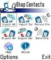 aplikasi backup contact