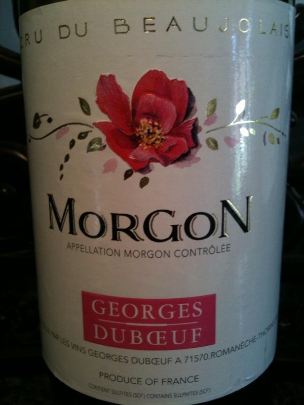 2010 Domaine Marcel Lapierre Morgon, Beaujolais, France: prices