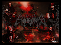 wallpaper Enthroned