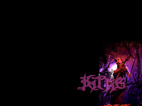 Wallpaper Kittie