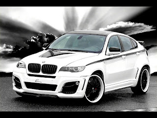 Clr X 650 GT tuning by Lumma