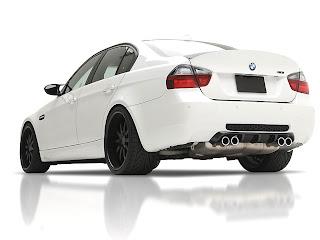 BMW M3 E90 tuning