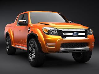 Ford - Ranger concept