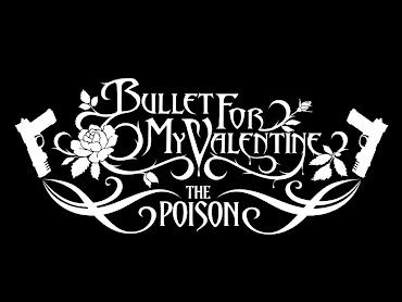 #8 Bullet For My Valentine Wallpaper